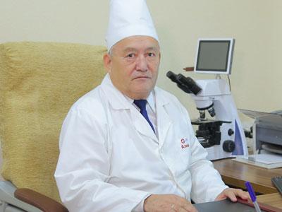 Исроилов Ражаббой Исроилович
